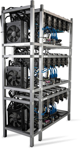 Nvidia GPU miner 190 MH/S